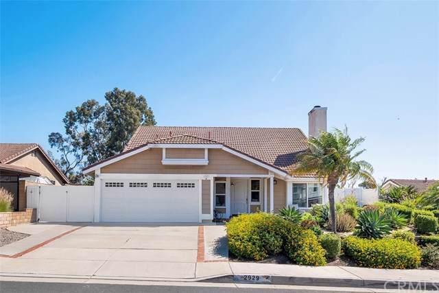 2929 Estancia, San Clemente, CA 92673 (#301639590) :: The Yarbrough Group