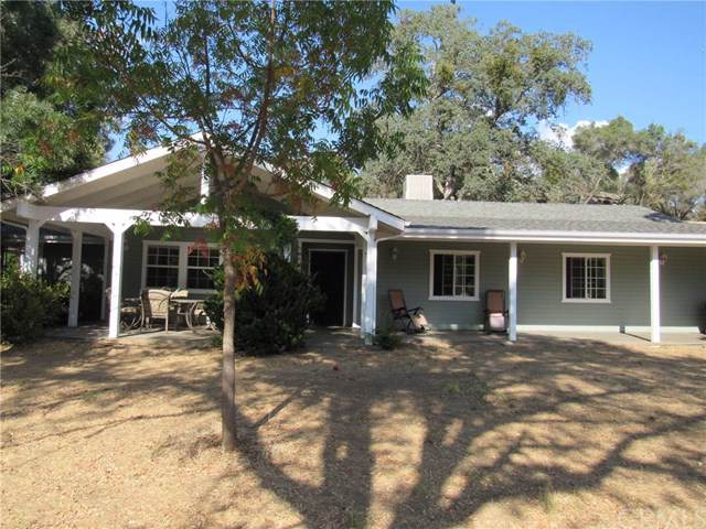 35839 Wells Road, Coarsegold, CA 93614 (#301639782) :: Whissel Realty