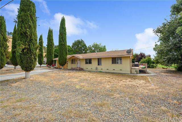 18002 Spyglass Road, Hidden Valley Lake, CA 95467 (#301639801) :: Ascent Real Estate, Inc.