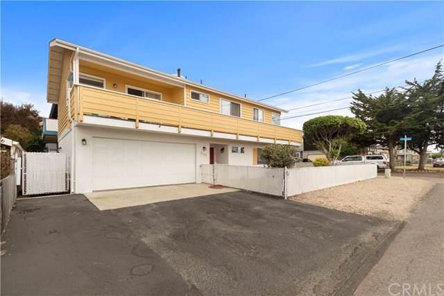 401 Java Street, Morro Bay, CA 93442 (#301639802) :: Cay, Carly & Patrick | Keller Williams