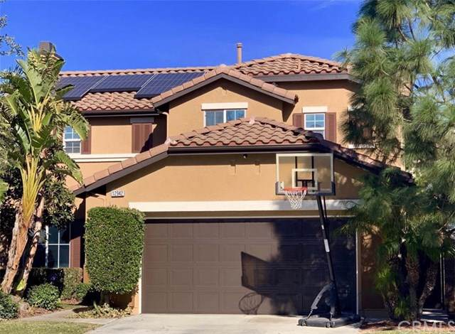 12942 Merry Meadows Drive, Eastvale, CA 92880 (#301639862) :: Ascent Real Estate, Inc.