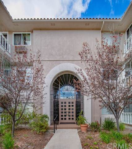 969 Calle Aragon 2B, Laguna Woods, CA 92637 (#301639869) :: The Yarbrough Group