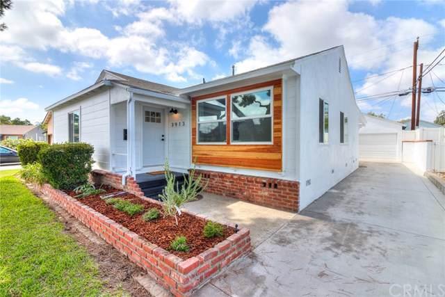 3913 Karen Avenue, Long Beach, CA 90808 (#301639917) :: Whissel Realty