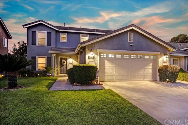 15378 Bolero Drive, Fontana, CA 92337 (#301639921) :: Whissel Realty