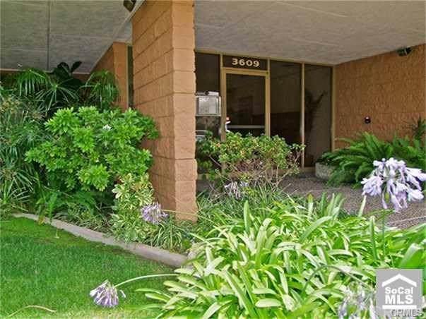 3609 E 2nd Street #208, Long Beach, CA 90803 (#301639975) :: Pugh | Tomasi & Associates