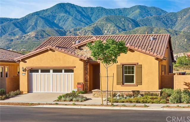 11441 Shadow Court, Corona, CA 92883 (#301640068) :: Cane Real Estate