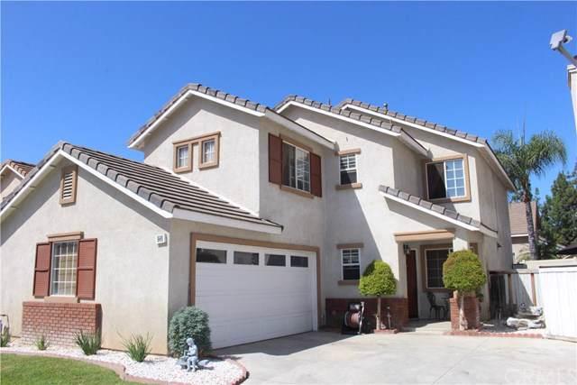 980 Clover Lane, Corona, CA 92880 (#301640079) :: Ascent Real Estate, Inc.
