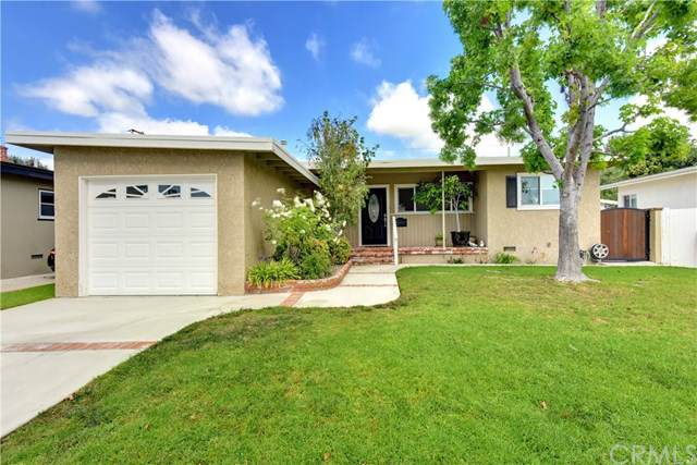 6141 E Huntdale Street, Long Beach, CA 90808 (#301640178) :: Whissel Realty