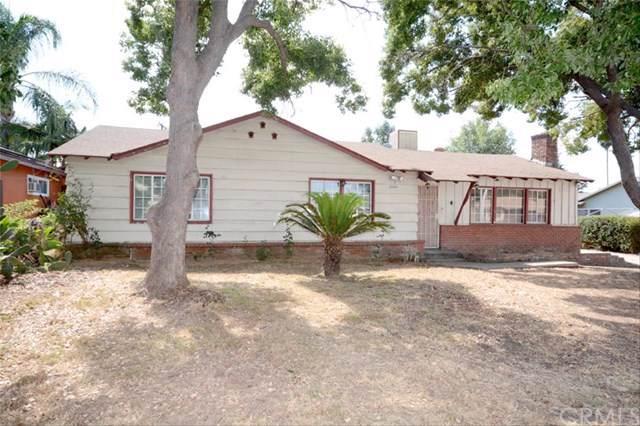16256 Klamath Street, La Puente, CA 91744 (#301640206) :: Whissel Realty