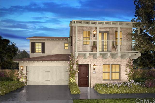 219 Parkwood, Irvine, CA 92620 (#301640291) :: Whissel Realty