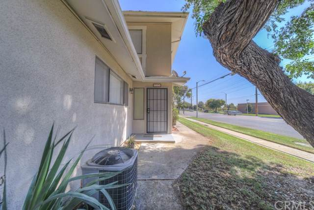 194 Sinclair Avenue #3, Upland, CA 91786 (#301640300) :: Whissel Realty