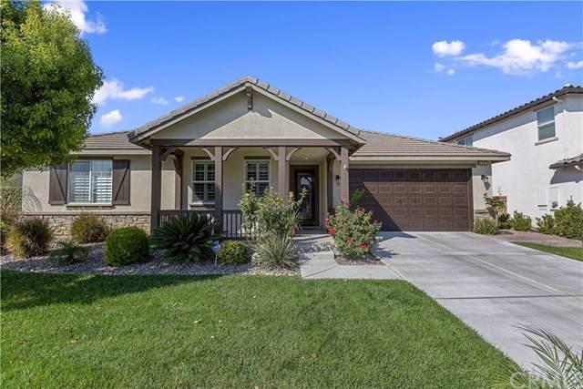 8243 Pebble Creek Drive, Eastvale, CA 92880 (#301640316) :: Ascent Real Estate, Inc.