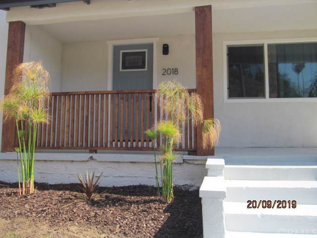 2018 Cyril Avenue, Los Angeles, CA 90032 (#301640317) :: Whissel Realty