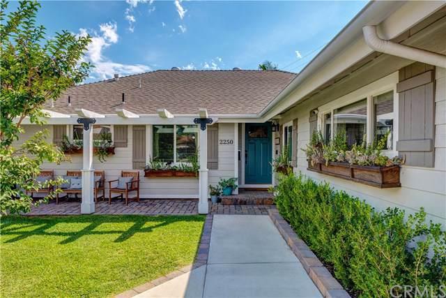 2250 Branford Lane, La Habra, CA 90631 (#301640393) :: The Yarbrough Group