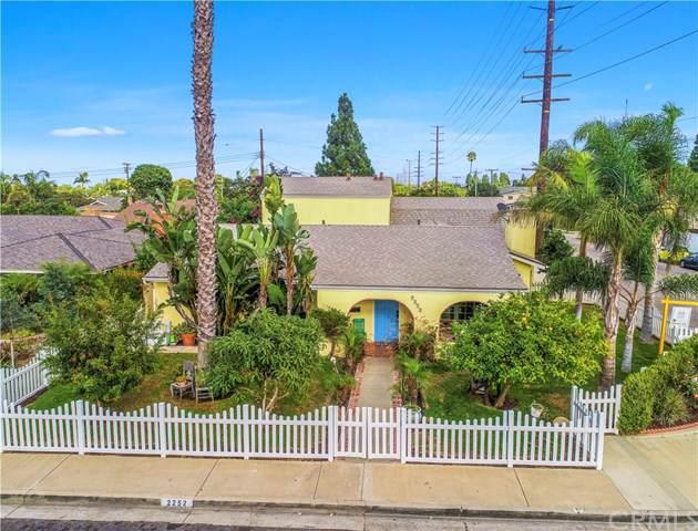 2252 Cornell Drive, Costa Mesa, CA 92626 (#301640546) :: Pugh   Tomasi & Associates