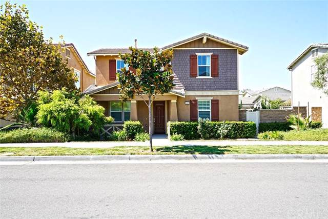 14424 Frostburg Avenue, Chino, CA 91710 (#301640594) :: Keller Williams - Triolo Realty Group