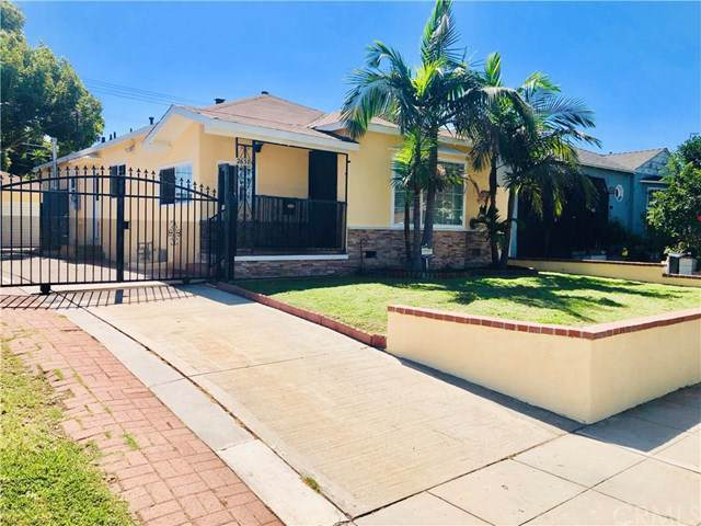 2638 Illinois Avenue, South Gate, CA 90280 (#301640603) :: Whissel Realty