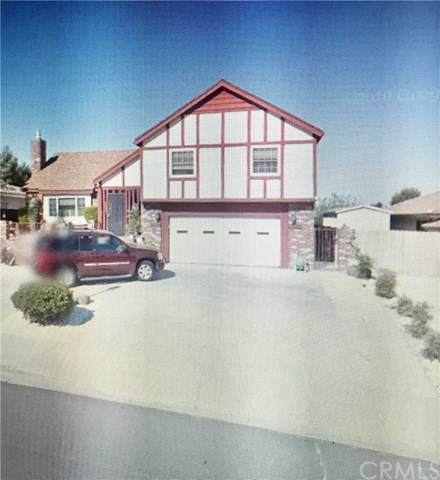13909 Burning Tree Drive, Victorville, CA 92395 (#301640638) :: Keller Williams - Triolo Realty Group
