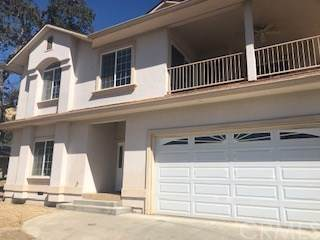 3790 Kern Avenue, Clearlake, CA 95424 (#301640641) :: Ascent Real Estate, Inc.