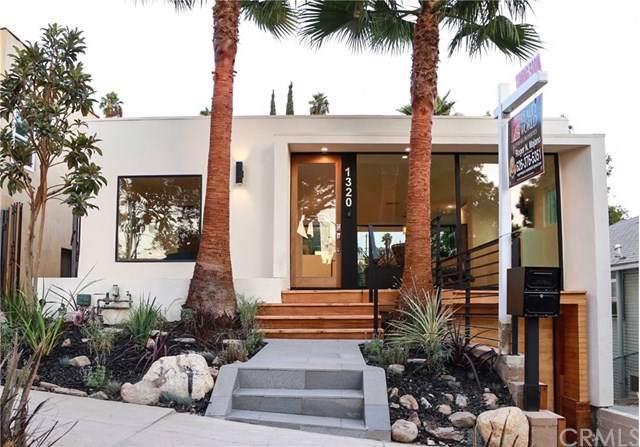 1320 Angelus Avenue, Los Angeles, CA 90026 (#301640672) :: Cay, Carly & Patrick   Keller Williams