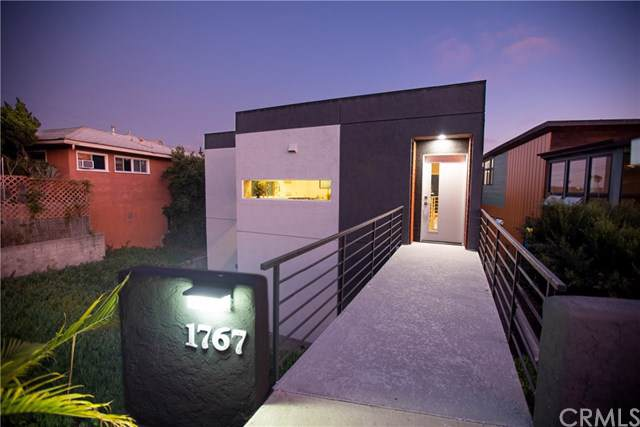 1767 Beryl Street, San Diego, CA 92109 (#301640682) :: Cane Real Estate