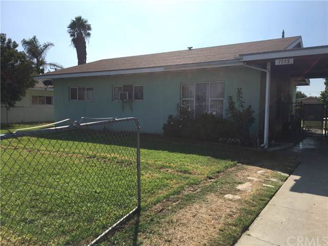 1775 N Rancho Avenue, Colton, CA 92324 (#301640738) :: Pugh | Tomasi & Associates