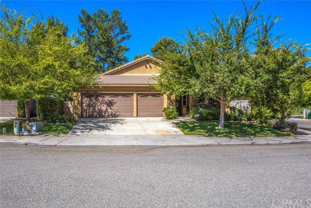 29103 Lakeview Lane, Highland, CA 92346 (#301640746) :: Ascent Real Estate, Inc.