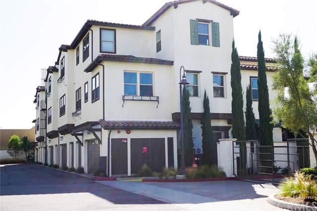 15812 Santa Ana Avenue #5, Bellflower, CA 90706 (#301640753) :: Compass