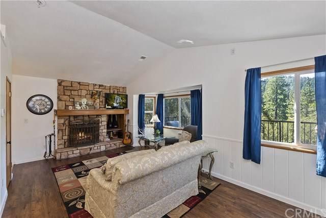 1040 Arbula Drive, Crestline, CA 92325 (#301640767) :: Pugh | Tomasi & Associates