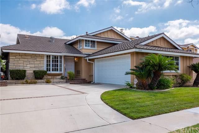 3530 Marna Avenue, Long Beach, CA 90808 (#301640773) :: Whissel Realty