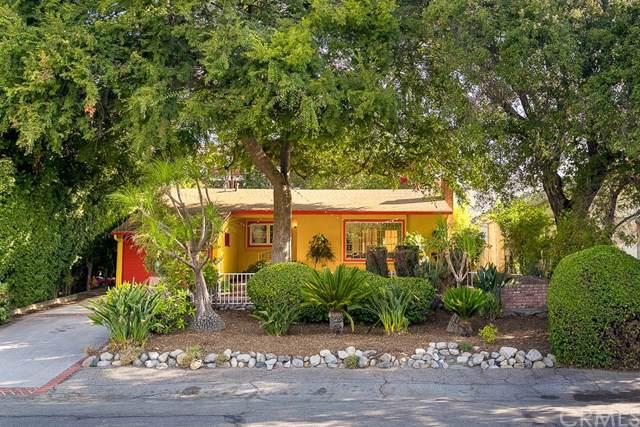 2843 Sycamore Avenue, La Crescenta, CA 91214 (#301640784) :: Pugh | Tomasi & Associates