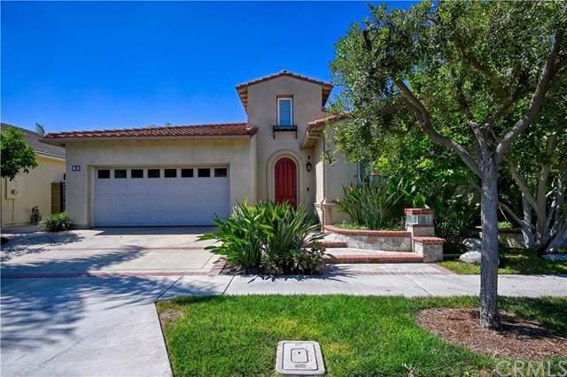 16 Kernville, Irvine, CA 92602 (#301640795) :: Pugh   Tomasi & Associates
