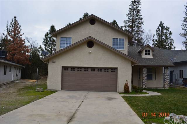 48395 Victoria Ct, Oakhurst, CA 93644 (#301640919) :: Keller Williams - Triolo Realty Group