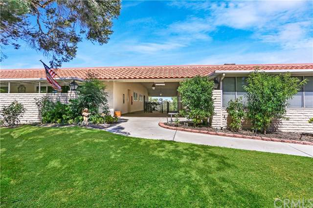 3125 Via Serena A, Laguna Woods, CA 92637 (#301640927) :: The Yarbrough Group