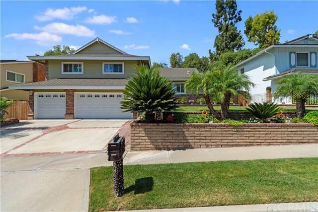 1501 Roanne Drive, La Habra, CA 90631 (#301640953) :: The Yarbrough Group