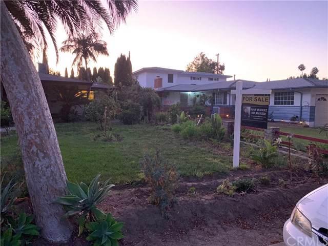 11851 Edgewood Lane, Garden Grove, CA 92840 (#301641079) :: The Yarbrough Group