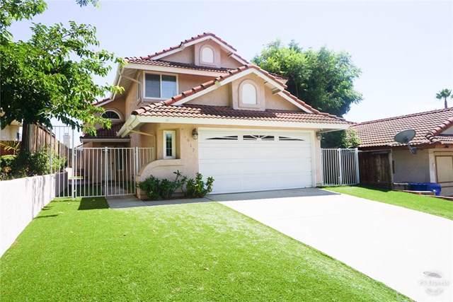 11917 Calle Lorenzana, El Cajon, CA 92019 (#301641137) :: Cane Real Estate
