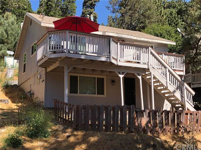 21968 Elliot Road, Cedar Pines Park, CA 92322 (#301641227) :: Compass