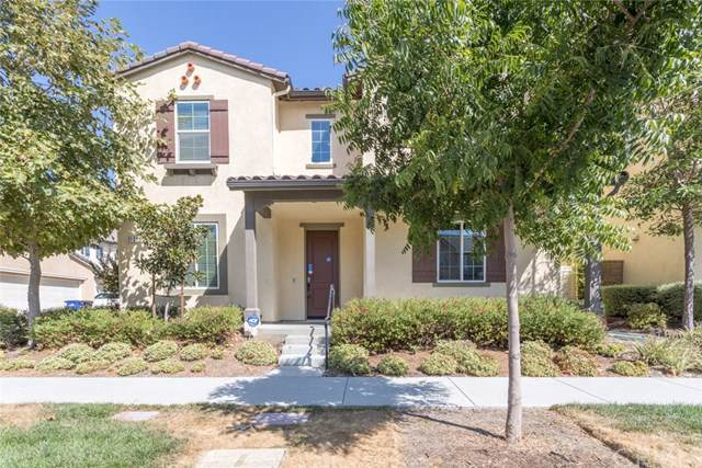 3129 E Chip Smith Way, Ontario, CA 91762 (#301641252) :: Compass