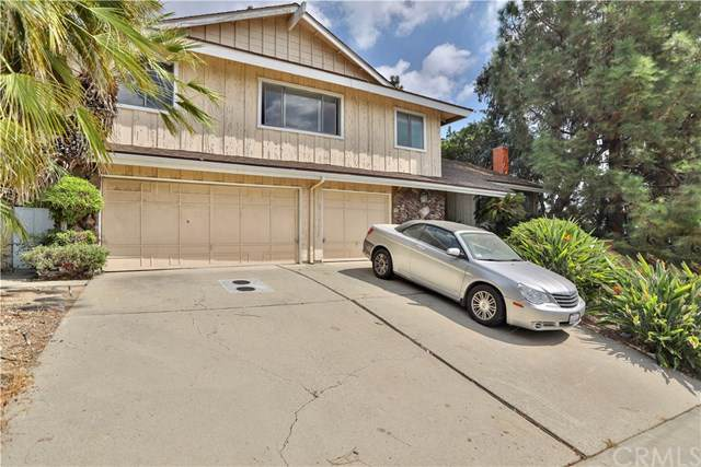 1300 N Palm Street, La Habra, CA 90631 (#301641472) :: The Yarbrough Group