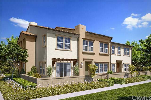 2797 E. Barrel Loop Privado #58, Ontario, CA 91761 (#301641709) :: The Yarbrough Group