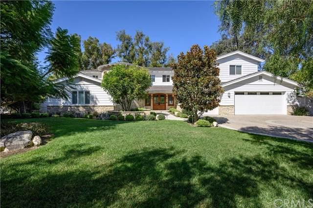 29 Strawberry Lane, Rolling Hills Estates, CA 90274 (#301641880) :: Cay, Carly & Patrick | Keller Williams