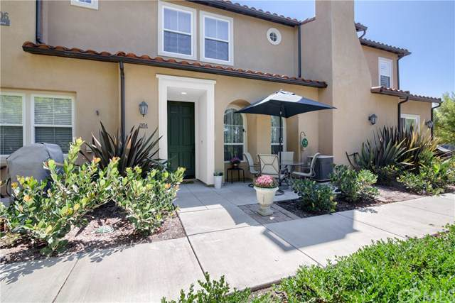 204 Calle Campanero, San Clemente, CA 92673 (#301641916) :: The Yarbrough Group