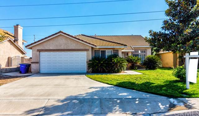 2908 Tumbleweed Street, Ontario, CA 91761 (#301641960) :: The Yarbrough Group