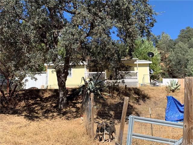 23100 Morgan Valley Road, Lower Lake, CA 95457 (#301642140) :: Dannecker & Associates