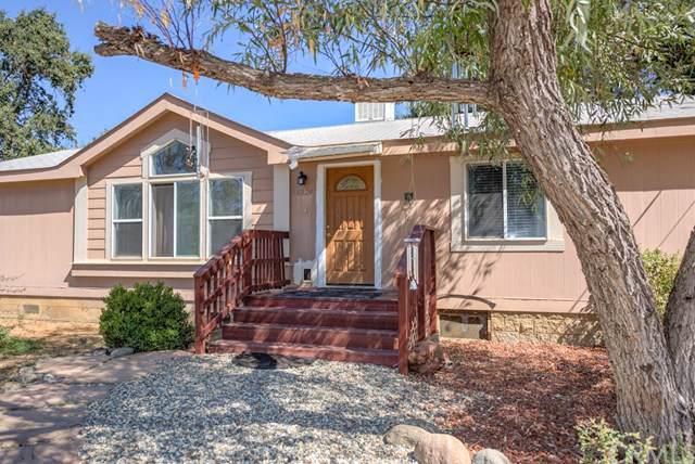 16824 Ellen Springs Road, Lower Lake, CA 95457 (#301642228) :: Dannecker & Associates