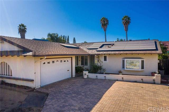2120 Taylor Place, Escondido, CA 92027 (#301642239) :: Whissel Realty