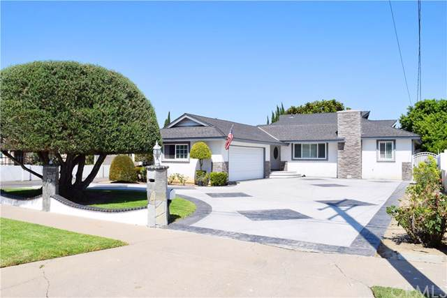 1919 W 15th Street, Santa Ana, CA 92706 (#301642298) :: Keller Williams - Triolo Realty Group