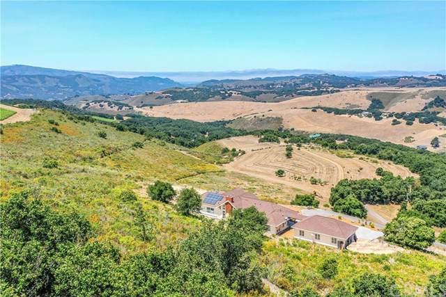 11770 Camino Escondido Road, Carmel Valley, CA 93924 (#301643491) :: Keller Williams - Triolo Realty Group