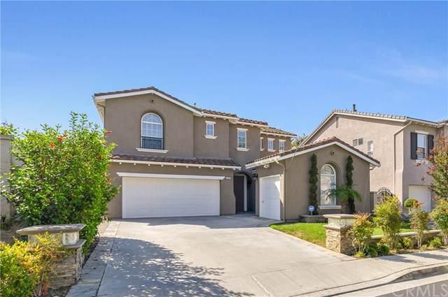 1360 W Harrison Ave, La Habra, CA 90631 (#301643587) :: Cane Real Estate